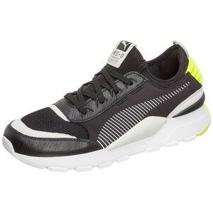RS-0 Core Sneaker Herren, schwarz / gelb, zoom bei OUTFITTER Online