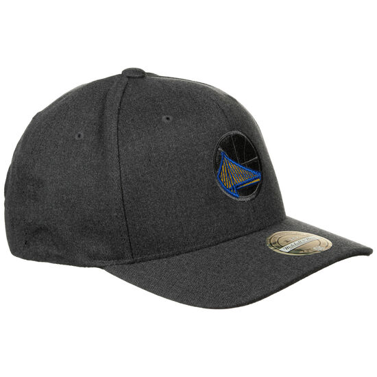 NBA Golden State Warriors Decon Snapback Cap, , zoom bei OUTFITTER Online