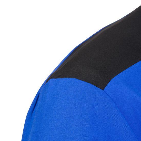 Regista 18 Präsentationsjacke Herren, blau / schwarz, zoom bei OUTFITTER Online