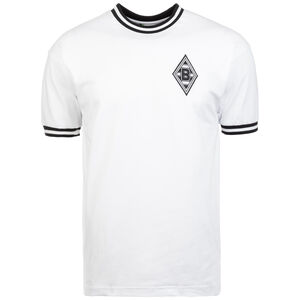 Borussia Mönchengladbach 1970 Trikot Herren, weiß, zoom bei OUTFITTER Online