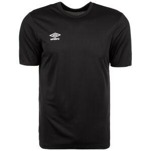 Club Trainingsshirt Herren, schwarz, zoom bei OUTFITTER Online