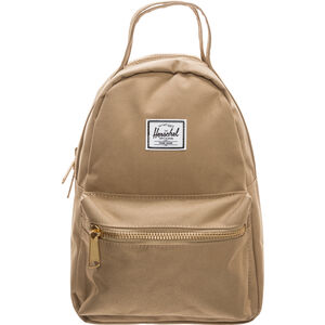 Nova Mini Rucksack, beige, zoom bei OUTFITTER Online