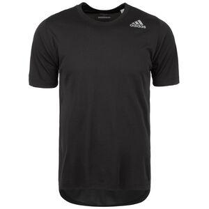 FW19 Chill Trainingsshirt, schwarz, zoom bei OUTFITTER Online