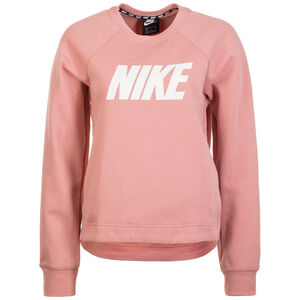 Advance 15 Crew Sweatshirt Damen, rosa / weiß, zoom bei OUTFITTER Online
