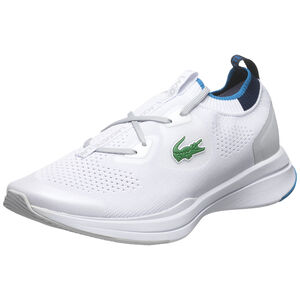 Run Spin Knit Sneaker Herren, weiß / blau, zoom bei OUTFITTER Online