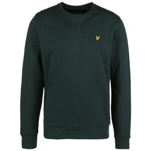 Crew Neck Sweatshirt Herren, grün, zoom bei OUTFITTER Online