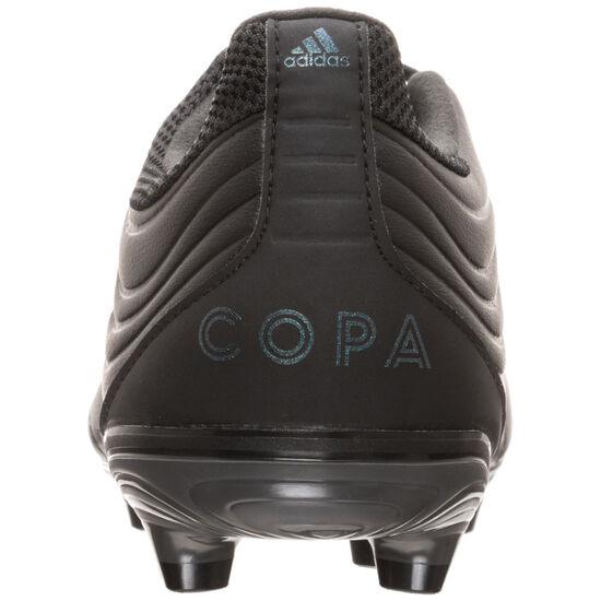 Copa 19.3 FG Fußballschuh Herren, schwarz, zoom bei OUTFITTER Online