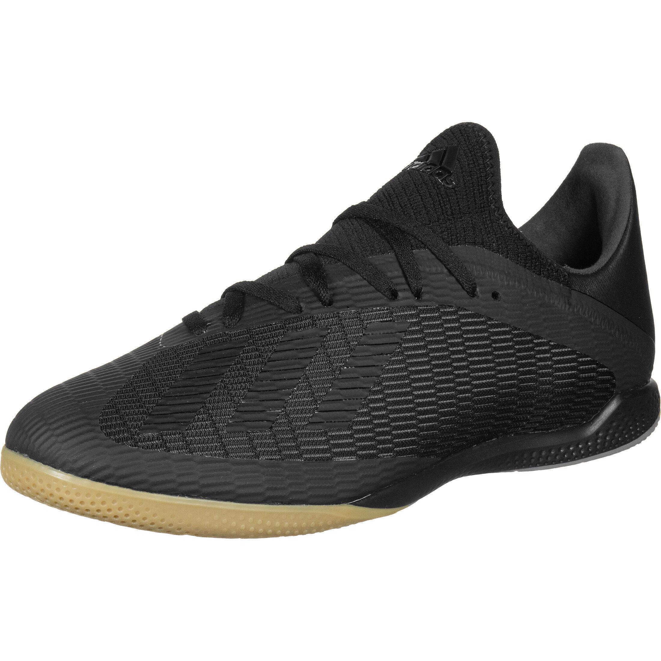 adidas Performance X 19.3 Indoor Fußballschuh Herren bei