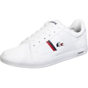Europa TRI 1 Sneaker Herren, weiß / rot, zoom bei OUTFITTER Online