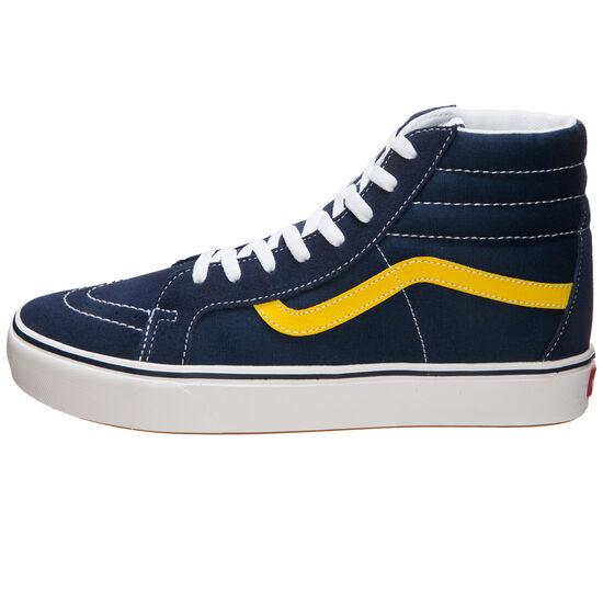 Sk8-Hi ComfyCush Reissue Sneaker, blau, zoom bei OUTFITTER Online