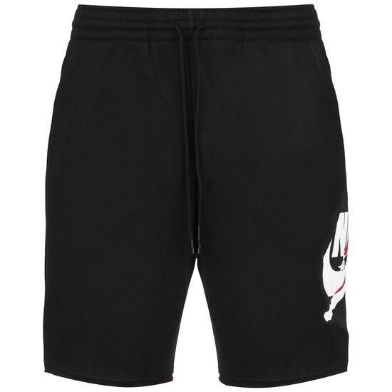 Jordan Jumpman Classics Short Herren, schwarz / rot, zoom bei OUTFITTER Online