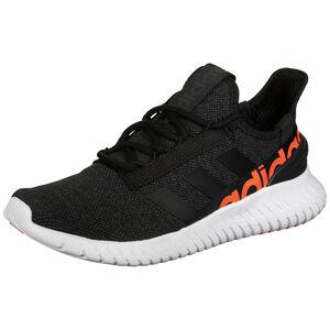 Kaptir 2.0 Sneaker Herren, schwarz / neonrot, zoom bei OUTFITTER Online