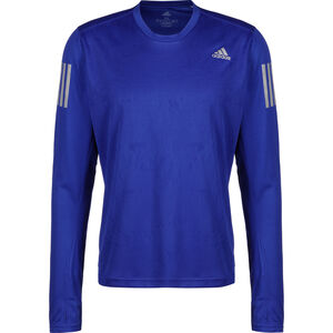 Own The Run Laufshirt Damen, blau, zoom bei OUTFITTER Online