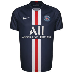 Paris Saint Germain Trikot Home Stadium 2019/2020 Herren, dunkelblau / rot, zoom bei OUTFITTER Online
