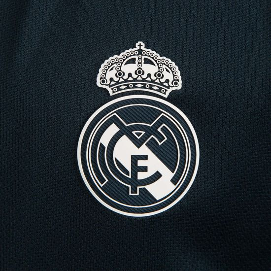 Real Madrid Trikot Away 2018/2019 Kinder, Schwarz, zoom bei OUTFITTER Online