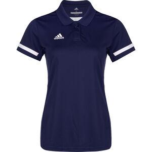 Team 19 Poloshirt Damen, dunkelblau / weiß, zoom bei OUTFITTER Online