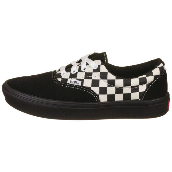 UA ComfyCush Era Sneaker, schwarz / creme, zoom bei OUTFITTER Online