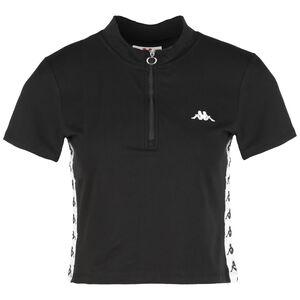 Gaby T-Shirt Damen, schwarz / weiß, zoom bei OUTFITTER Online