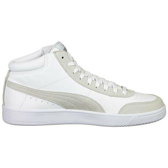 Court Legend SL Sneaker, weiß / beige, zoom bei OUTFITTER Online