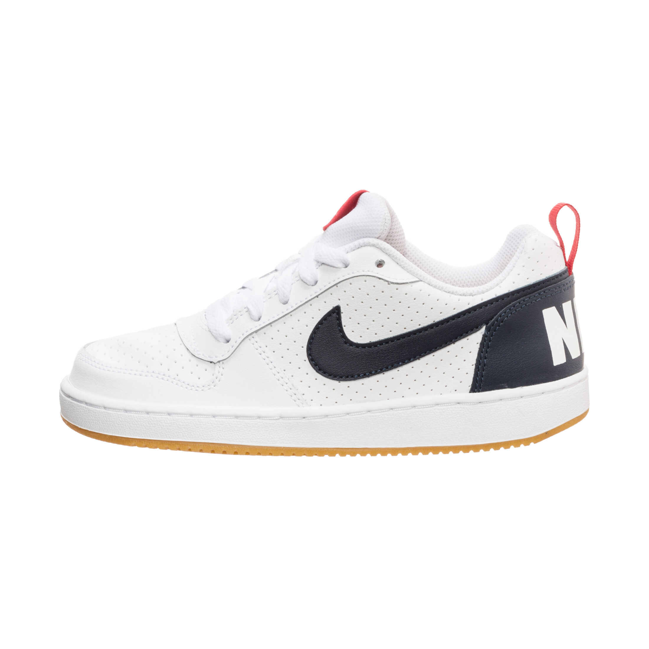 Court Borough Low Sneaker Kinder