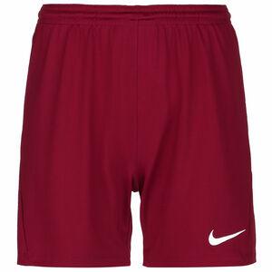 Park III Dry Shorts Damen, rot / weiß, zoom bei OUTFITTER Online