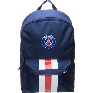 Paris St.-Germain Stadium Sportrucksack, , zoom bei OUTFITTER Online
