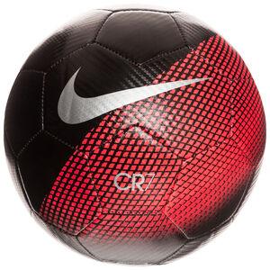 CR7 Prestige Fußball, schwarz, zoom bei OUTFITTER Online