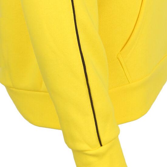 Core 18 Kapuzenpullover Herren, gelb, zoom bei OUTFITTER Online