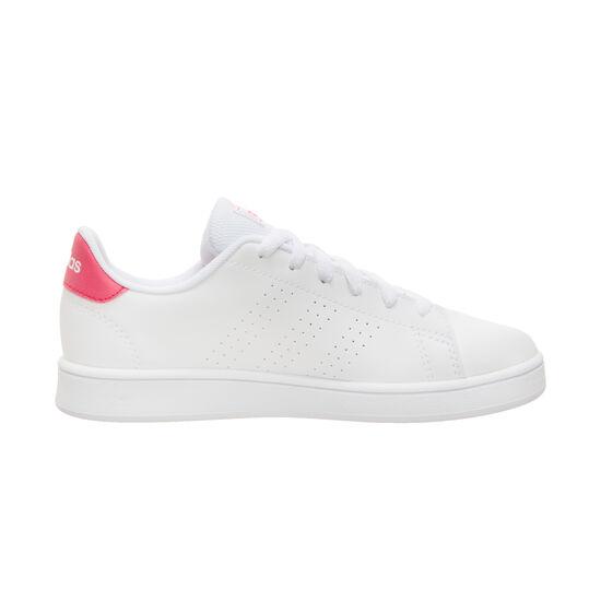 Advantage Sneaker Kinder, weiß / pink, zoom bei OUTFITTER Online