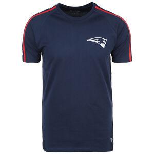 NFL New England Patriots Shoulder Print T-Shirt Herren, dunkelblau, zoom bei OUTFITTER Online