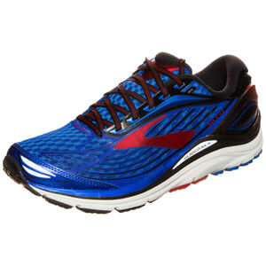 Transcend 4 Laufschuh Herren, Blau, zoom bei OUTFITTER Online