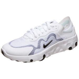 Renew Lucent Sneaker Damen, weiß / schwarz, zoom bei OUTFITTER Online