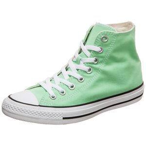 Chuck Taylor All Star High Sneaker Damen, grün, zoom bei OUTFITTER Online