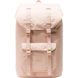 Little America Light Rucksack, rosa, zoom bei OUTFITTER Online