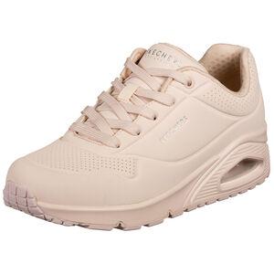 Durabuck Lace Up Sneaker Damen, korall, zoom bei OUTFITTER Online