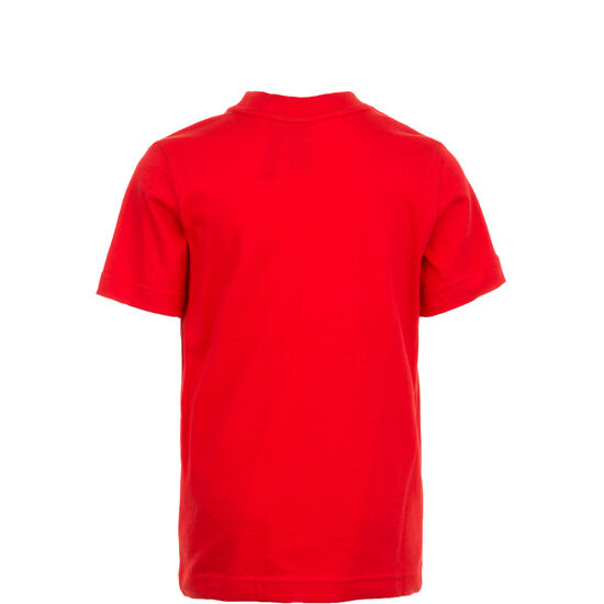 Must Haves Box Trainingsshirt Kinder, rot, zoom bei OUTFITTER Online
