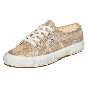 2750 Lamew Sneaker Damen, Gold, zoom bei OUTFITTER Online