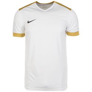 Dry Park Derby II Fußballtrikot Herren, weiß / gold, zoom bei OUTFITTER Online