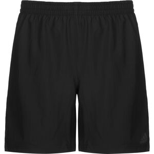 Own The Run 2-in-1 Shorts Herren, schwarz, zoom bei OUTFITTER Online