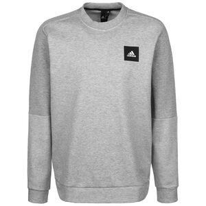 Must Haves Crew Sweatshirt Herren, grau, zoom bei OUTFITTER Online