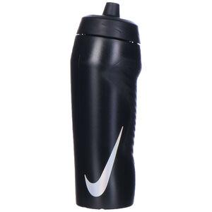 Hyperfuel Squeeze Trinkflasche, schwarz, zoom bei OUTFITTER Online