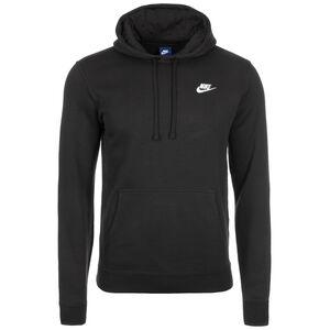 Sportswear Kapuzenpullover Herren, schwarz, zoom bei OUTFITTER Online
