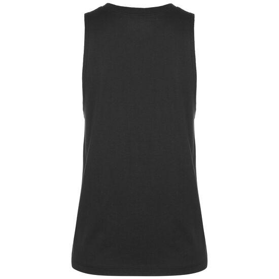 Sportstyle Graphic Tanktop Damen, schwarz / weiß, zoom bei OUTFITTER Online