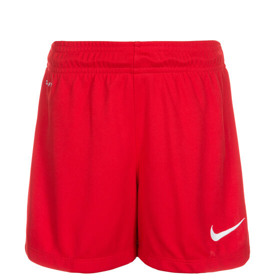 League Short Kinder, Rot, zoom bei OUTFITTER Online
