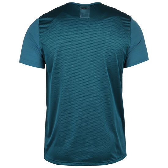 Workout Ready Activchill Graphic Trainingsshirt Herren, petrol, zoom bei OUTFITTER Online