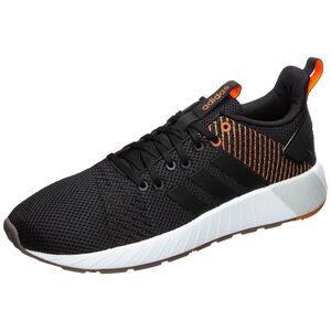 Questar BYD Sneaker Herren, schwarz / orange, zoom bei OUTFITTER Online