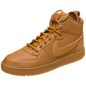 Court Borough Mid Winter Sneaker Herren, Braun, zoom bei OUTFITTER Online