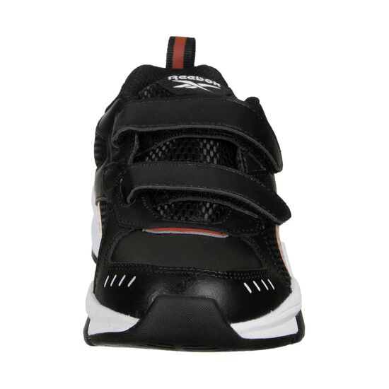 XT Sprinter Laufschuh Kinder, schwarz, zoom bei OUTFITTER Online