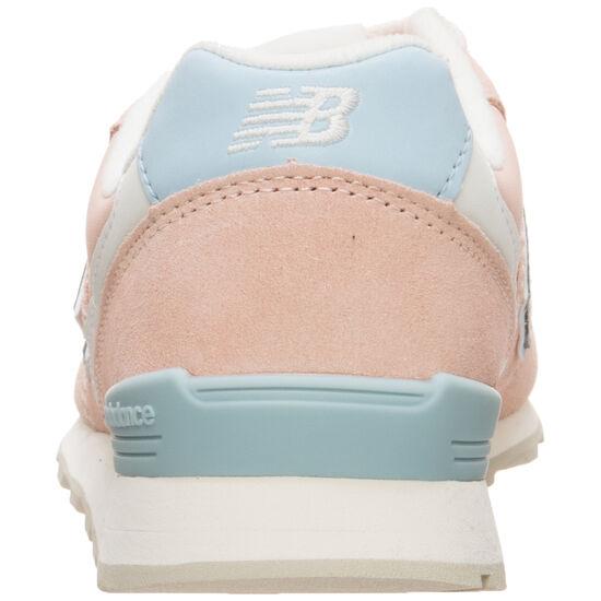 WL996-B Sneaker Damen, lachs / weiß, zoom bei OUTFITTER Online