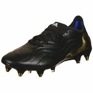 Copa Sense.1 SG Fußballschuh Herren, schwarz / gold, zoom bei OUTFITTER Online